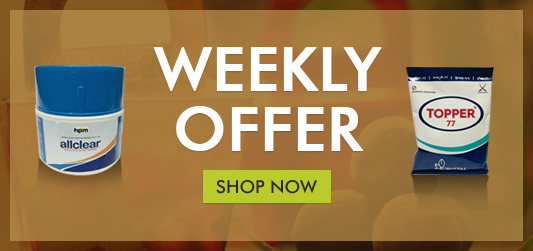 Weekly Offer Shop Now